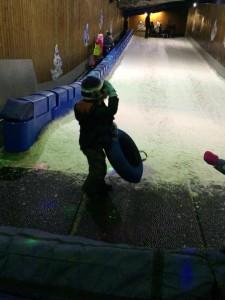 Snowdome photo Feb 2018