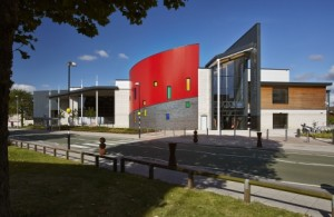 West Brom leisure centre