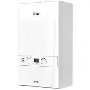 ae235 Ideal boiler