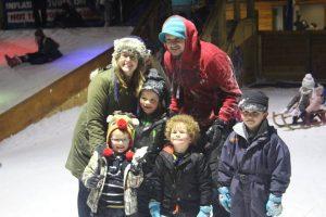 snowdome Feb 18 group