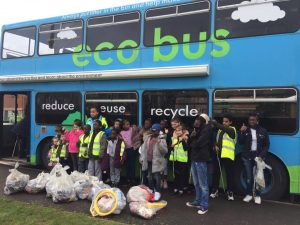 Easter Egg litter pick_n