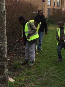 Litter Pick Easter 18_n